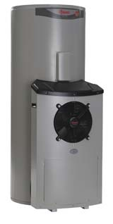rheem heatpump
